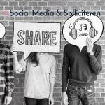 Social Media & Solliciteren